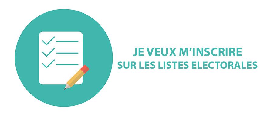 S Inscrire Sur Les Listes Electorales Cogolin Site Officiel De La Mairie
