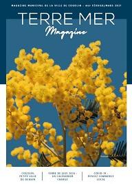 Terre Mer Magazine n° 28